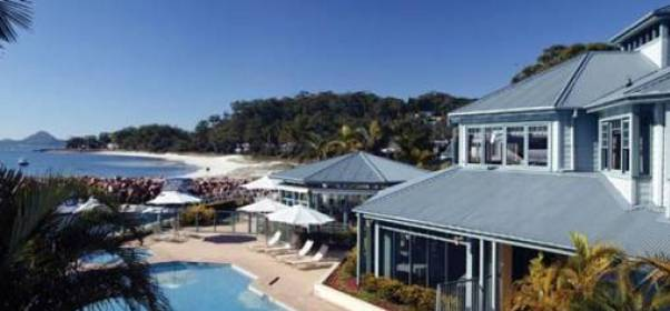 The Anchorage - Port Stephens